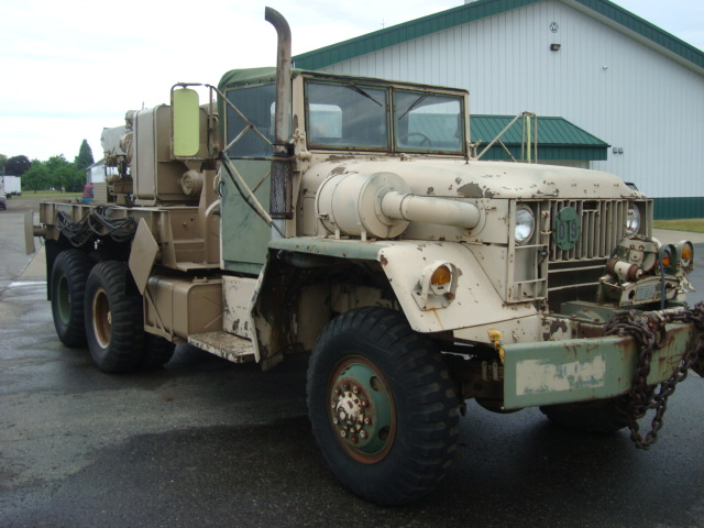 Picture of 1966  M543A2 truck for sale