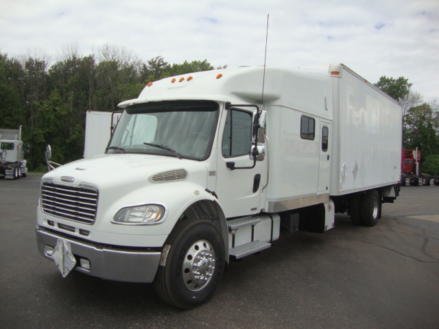 2007 Freightliner M2 106 For Sale At Ellenbaum Truck Sales