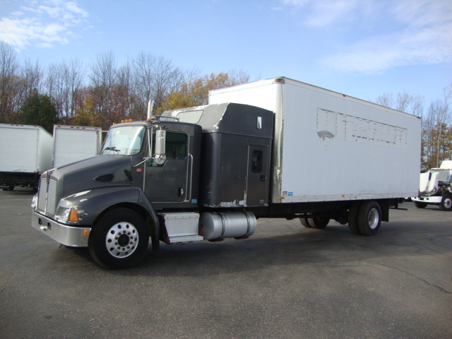 Picture of 2003  Kenworth T300 truck for sale
