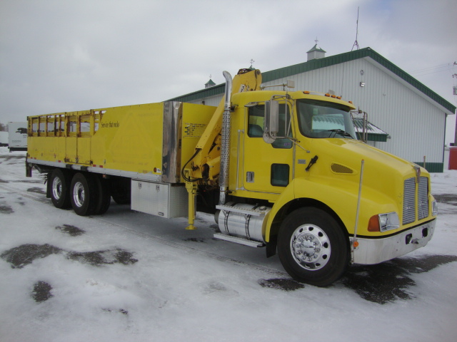 Picture of 2000  Kenworth T300 truck for sale