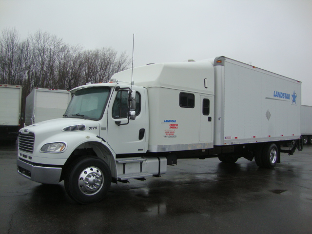 Picture of 2010 Freightliner M2  106 truck for sale