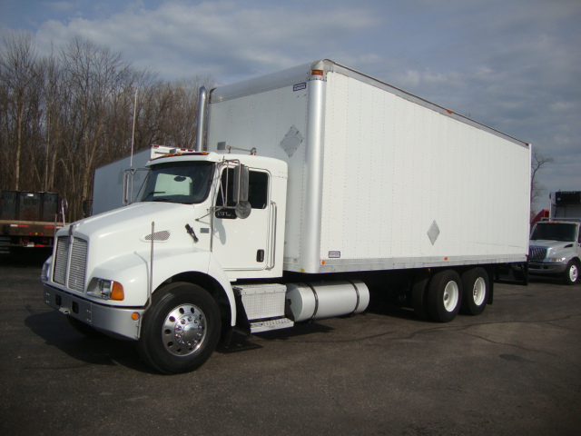 Picture of 2004  Kenworth T300 truck for sale