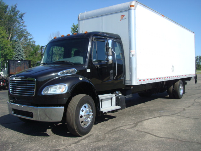 4 Door Trucks For Sale Under 3000 >> 2013 Freightliner M2 106 For Sale at Ellenbaum Truck Sales -- trucksforsale.com