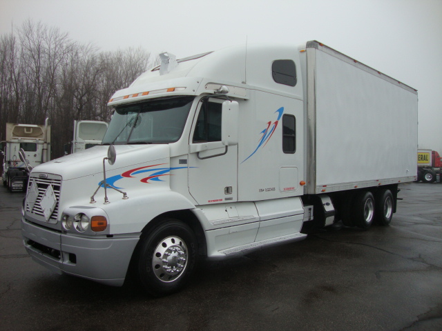 Picture of 2001 Freightliner Century truck for sale