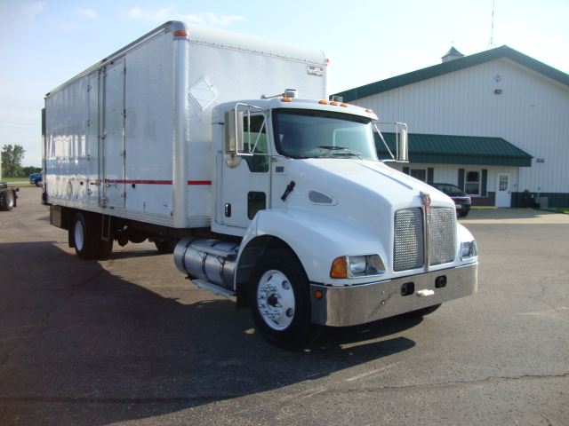 Picture of 2006  Kenworth T300 truck for sale