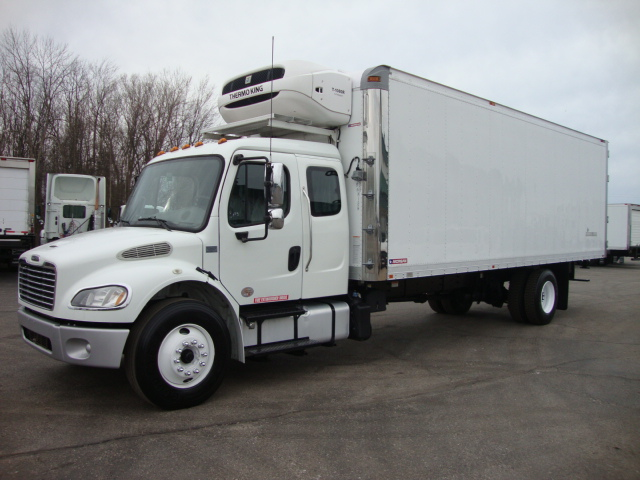 Picture of 2014 Freightliner M2  106 truck for sale