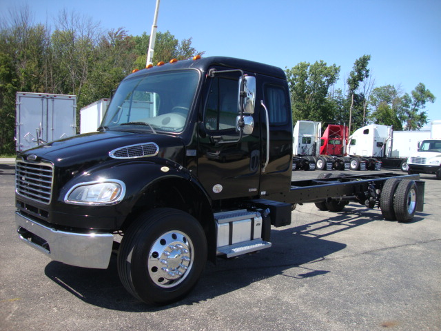 Picture of 2012 Freightliner M2  106 truck for sale