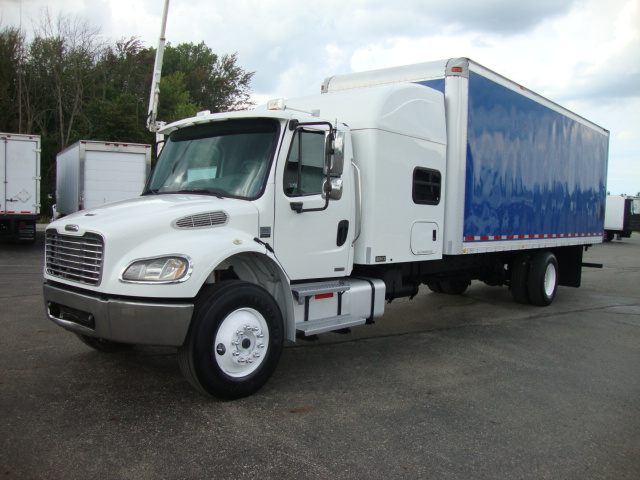 Picture of 2004 Freightliner M2  106 truck for sale