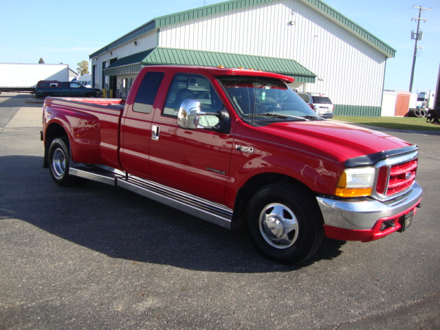 Picture of 1999 Ford F350 truck for sale