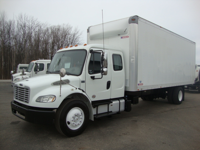 Picture of 2015 Freightliner M2 106 truck for sale