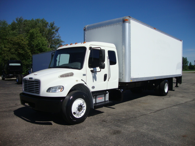 2013 Freightliner M2 106 For Sale at Ellenbaum Truck Sales