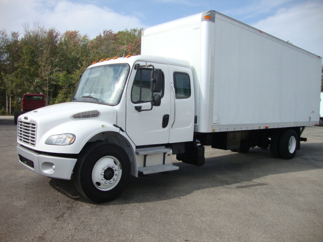 Picture of 2016 Freightliner M2 106 truck for sale