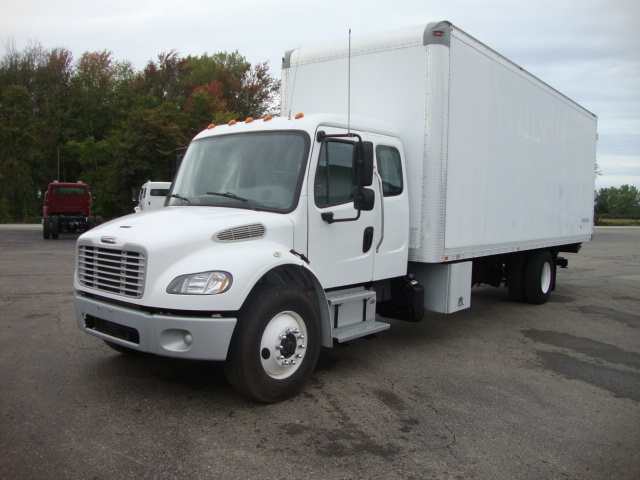 Ellenbaum truck sales